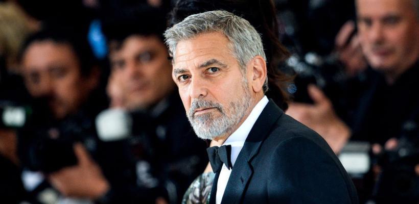 George Clooney se involucra en escándalo de explotación infantil por parte de Nespresso