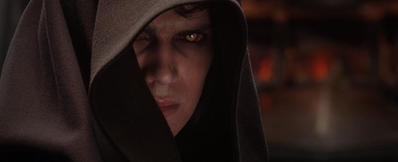 Star Wars: Episodio III - La Venganza de los Sith | Anakin ejecuta a los Separatistas