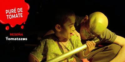 RESEÑA: Mi Último Amigo   Una reflexión entre la vida y la muerte