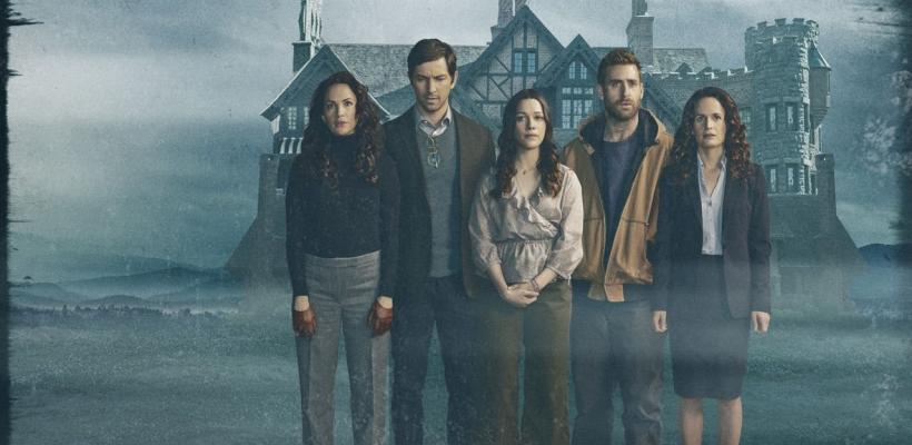 La Maldición de Hill House: revelan detalles determinantes de la segunda temporada