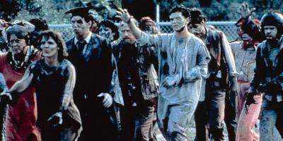 Una serie inspirada en Day of the Dead de George A. Romero está en desarrollo