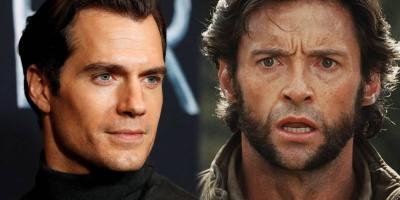 Henry Cavill podría interpretar a Wolverine en Capitana Marvel 2