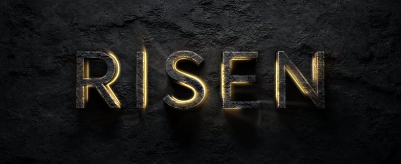 Risen - Trailer oficial