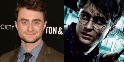 Daniel Radcliffe no hará más películas de Harry Potter: Me gusta cómo es mi vida ahora