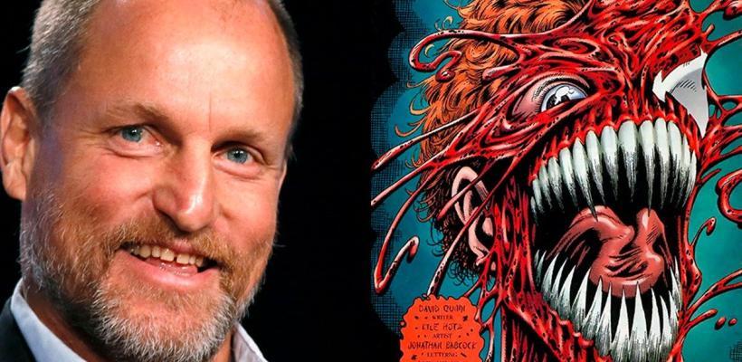 Venom 2: Sony podría hacer un spin-off de Carnage