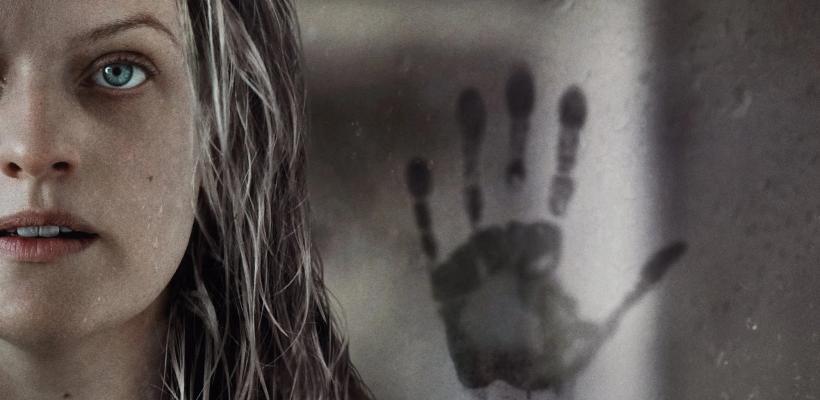El Hombre Invisible se convierte en el primer gran éxito de horror en 2020