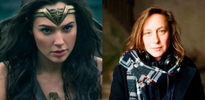 Céline Sciamma, directora de Portrait of a Lady on Fire, declara su admiración por Mujer Maravilla