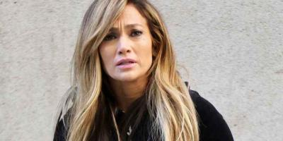 Jennifer López sintió que decepcionó a todos cuando no la nominaron a los Óscar 2020