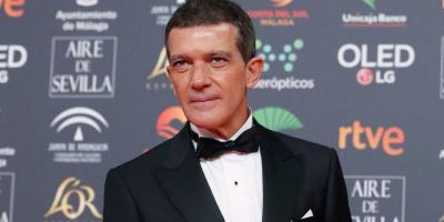 Uncharted: Antonio Banderas formará parte del elenco