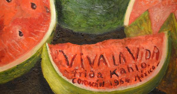 Frida - Viva la vida - Tráiler oficial