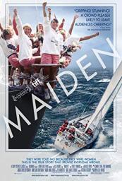 Maiden: Ellas Contra la Marea