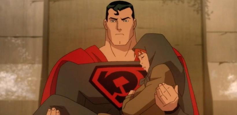 Premiere de Superman: Red Son en Nueva York es cancelada por coronavirus