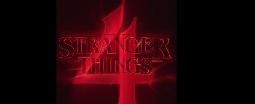 Stranger Things T4 | Detrás de cámaras The Table Read