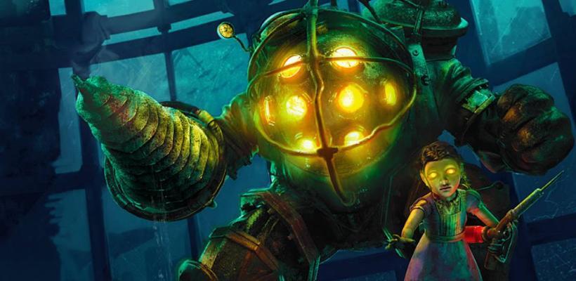 Película de BioShock podría estar nuevamente en desarrollo