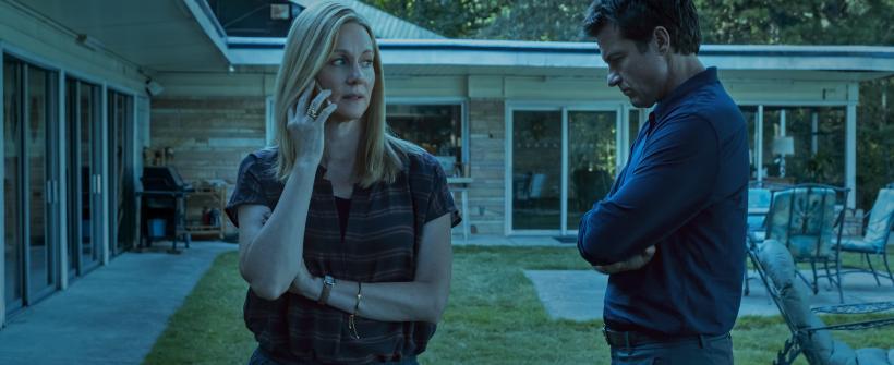 Ozark - Tráiler de la temporada 3 subtitulado