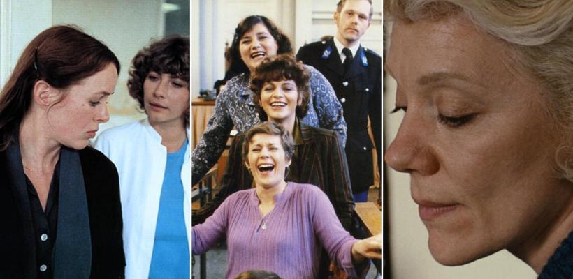 Las mejores películas feministas dirigidas por mujeres