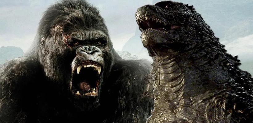 Godzilla vs. Kong   Primera reacción la llama la mejor película del MonsterVerse