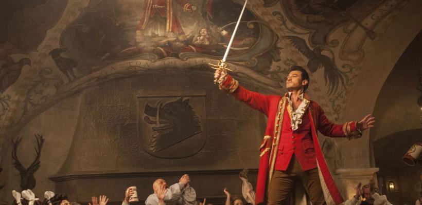 La Bella y la Bestia tendrá serie precuela en Disney Plus con Luke Evans de regreso