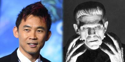 James Wan desarrolla una adaptación de Frankenstein ambientada en la actualidad