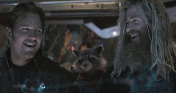 Asgardianos de la Galaxia clip
