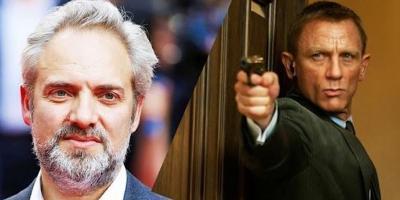 Sam Mendes dice que hacer películas de Bond es dañino a la salud