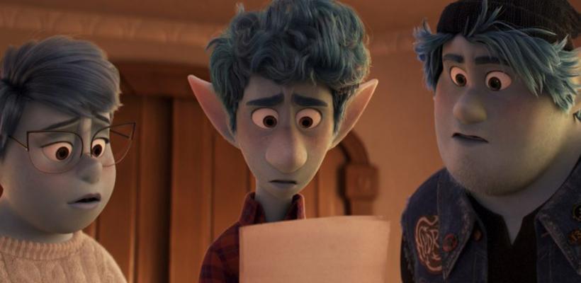 Unidos: razones por las que lo nuevo de Pixar es un fracaso en taquilla