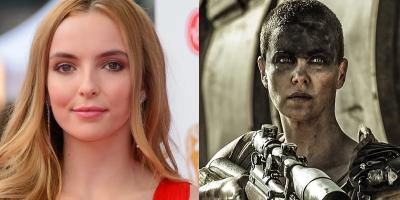 Jodie Comer podría ser Imperator Furiosa en spin-off de Mad Max