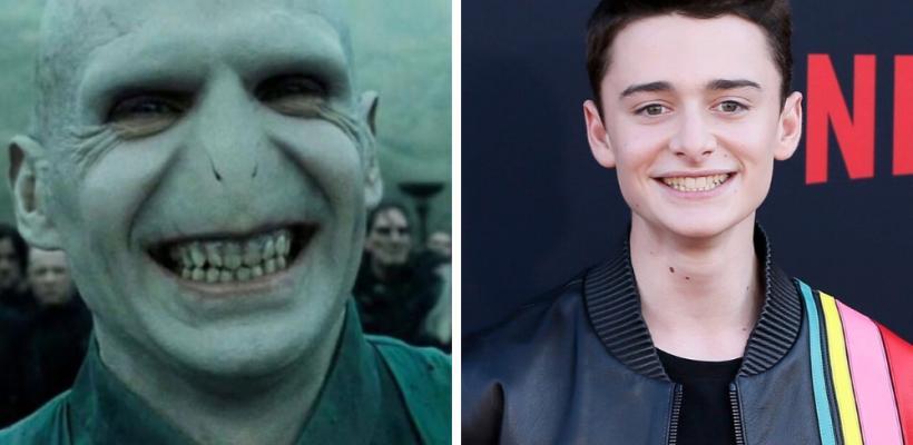 Harry Potter: actor de Stranger Things podría protagonizar una precuela de Voldemort