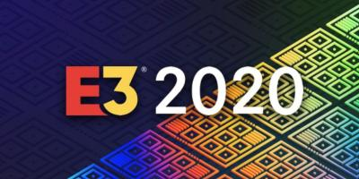 El E3 2020 ha sido cancelado por la alerta del nuevo coronavirus