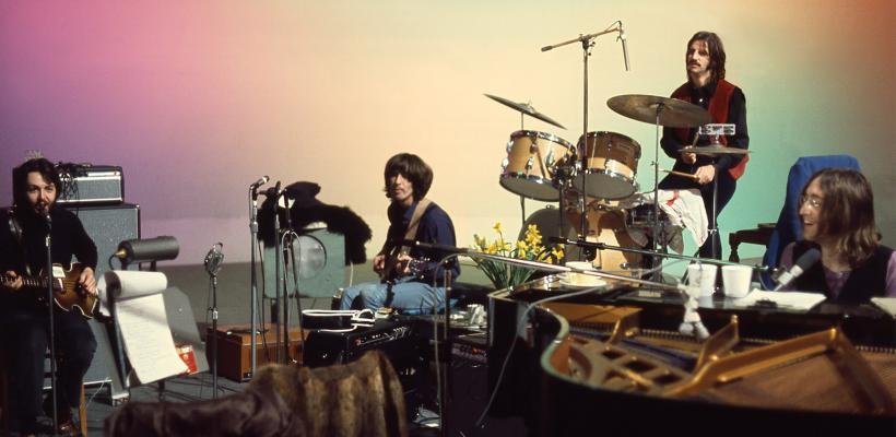 Get Back, el documental de The Beatles dirigido por Peter Jackson ya tiene fecha de estreno