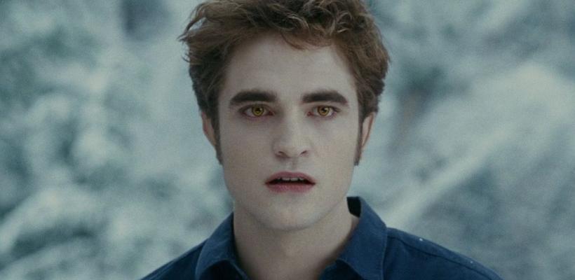Robert Pattinson reitera su desagrado por Crepúsculo: es asquerosa