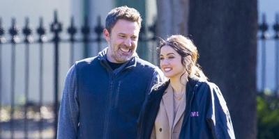 Se confirma la relación entre Ana de Armas y Ben Affleck