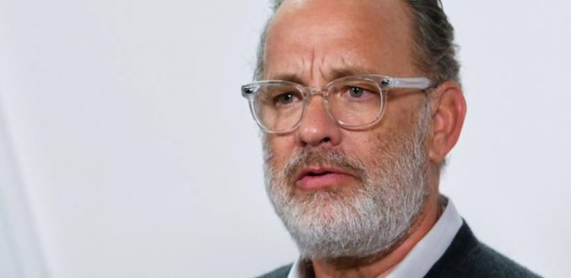Hijo de Tom Hanks ofrece actualización sobre el estado de salud de su papá