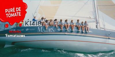 RESEÑA: Maiden: Ellas contra la marea | Cuando una mujer revolucionó el deporte en el mar