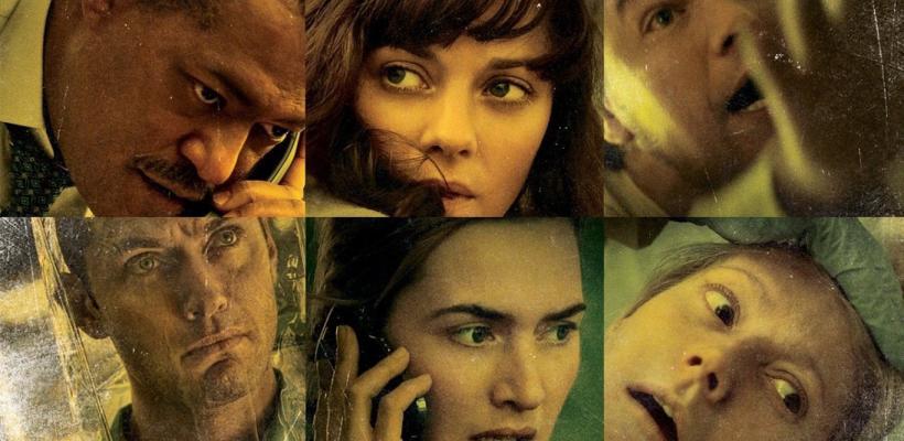 Contagio, de Steven Soderbergh, ¿qué dijo la crítica en su estreno?
