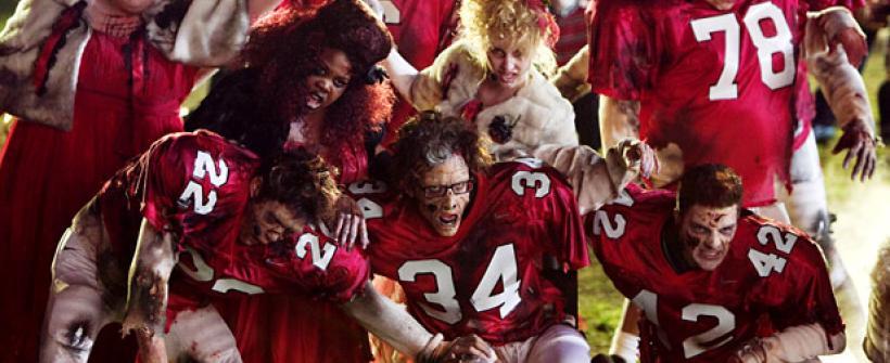 Glee | Thriller - Heads Will Roll | Clip Temporada 2