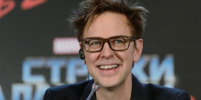 James Gunn recomienda películas para ver en tiempos de coronavirus