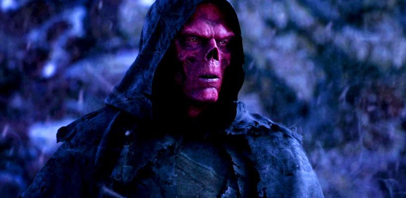 Avengers: Endgame | Red Skull podría regresar a buscar venganza, revela Ross Marquand