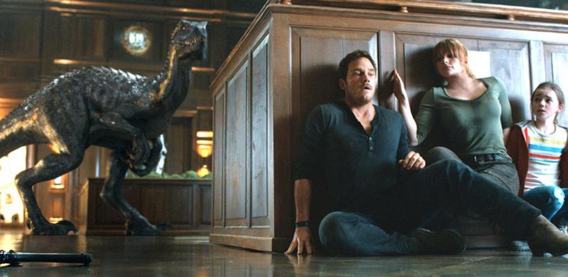 Universal suspende la producción de Jurassic World: Dominion a causa del coronavirus