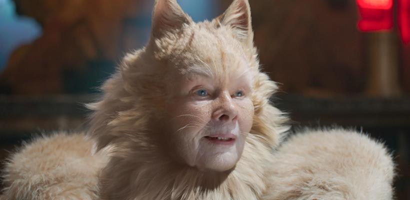 Judi Dench admite que no ha visto Cats