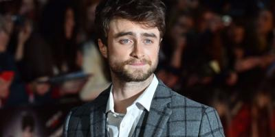 Daniel Radcliffe revela que participar en Harry Potter lo llevó al alcoholismo