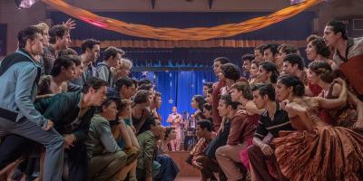 West Side Story: llegan las primeras imágenes del remake dirigido por Steven Spielberg