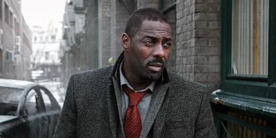 Idris Elba da positivo a coronavirus