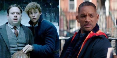 Warner Bros. suspende Animales Fantásticos 3 y King Richard por el coronavirus