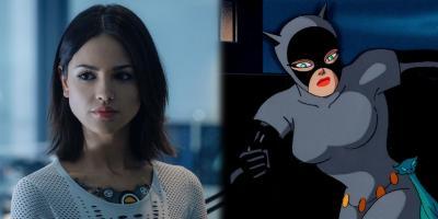The Batman: Eiza González se sintió devastada cuando no la eligieron para ser Catwoman