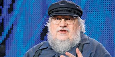 George R.R. Martin aprovechará el coronavirus para terminar Winds of Winter