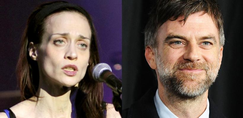 Paul Thomas Anderson es acusado de maltrato psicológico por Fiona Apple