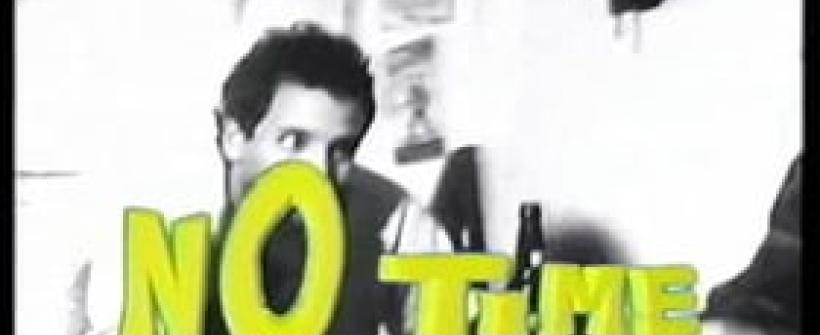 No Time  - Cortometraje dirigido por Darren Aronofsky