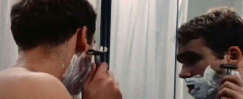 The Big Shave - Cortometraje dirigido por Martin Scorsese