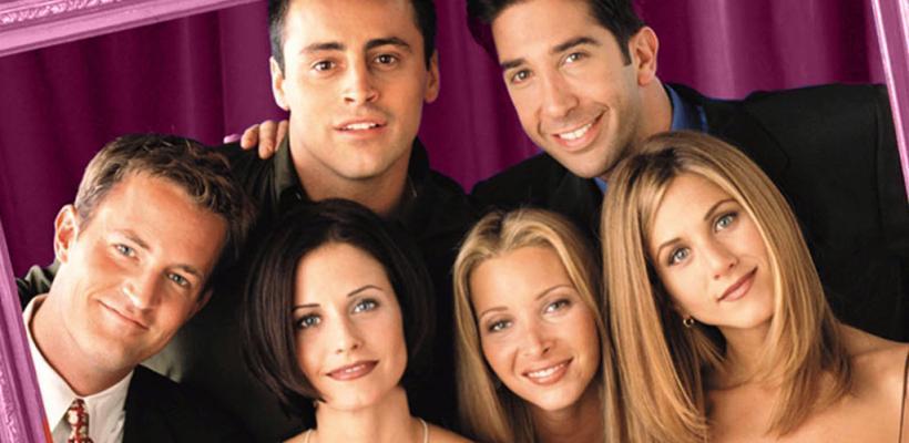 Reunión de Friends en HBO Max se pospone por el coronavirus hasta nuevo aviso